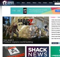 shacknews.com screenshot