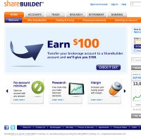 sharebuilder.com screenshot