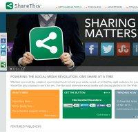 sharethis.com screenshot