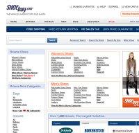 shoebuy.com screenshot