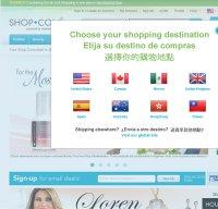 shop.com screenshot