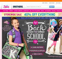 shopjustice.com screenshot
