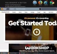 shopyourway.com screenshot