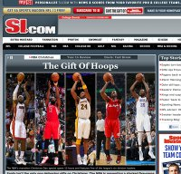 si.com screenshot