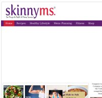 skinnyms.com screenshot