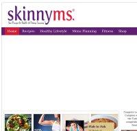 skinnyms.com screenshot