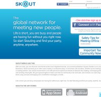 skout.com screenshot