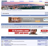 skyscrapercity.com screenshot