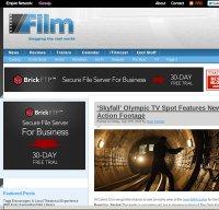 slashfilm.com screenshot