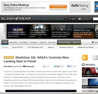 slashgear.com screenshot