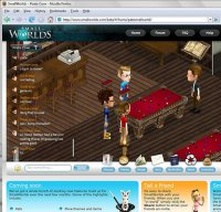 smallworlds.com screenshot