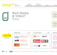 smartadserver.com screenshot