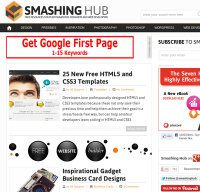 smashinghub.com screenshot