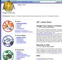 smogon.com screenshot
