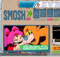 smosh.com screenshot