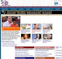 soapcentral.com screenshot