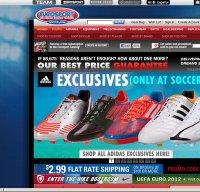 soccer.com screenshot