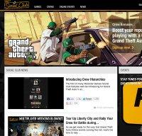 socialclub.rockstargames.com screenshot