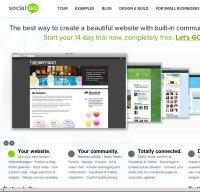 socialgo.com screenshot