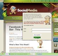 socialmediaexaminer.com screenshot