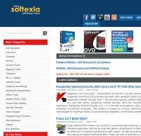 softexia.com screenshot