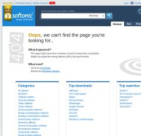softonic.com screenshot