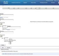 software.cisco.com screenshot