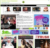 sohh.com screenshot