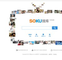 soku.com screenshot