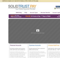 solidtrustpay.com screenshot
