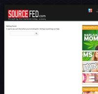 sourcefednews.com screenshot