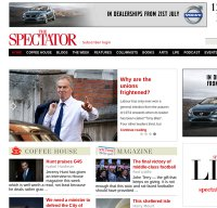 spectator.co.uk screenshot