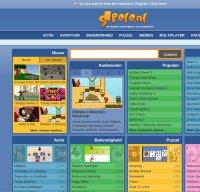 spele.nl screenshot