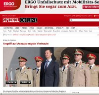 spiegel.de screenshot