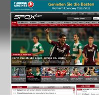spox.com screenshot