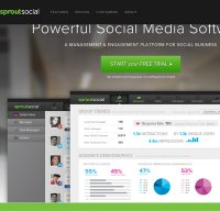 sproutsocial.com screenshot