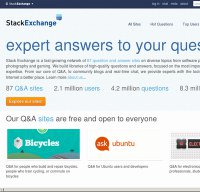 stackexchange.com screenshot