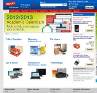 staples.ca screenshot