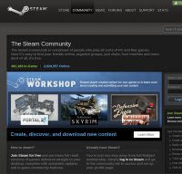 Steamcommunity com - Is Steam Community Down Right Now?