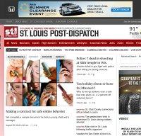 stltoday.com screenshot