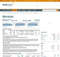 stockhouse.com screenshot