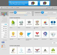 stocklogos.com screenshot