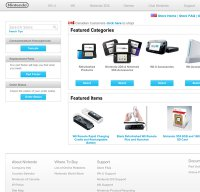 store.nintendo.com screenshot