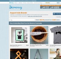 storenvy.com screenshot