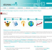 storesonlinepro.com screenshot