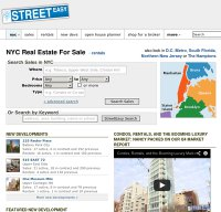 streeteasy.com screenshot