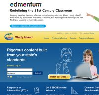 studyisland.com screenshot