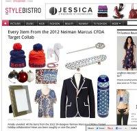 stylebistro.com screenshot