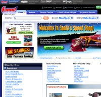 summitracing.com screenshot