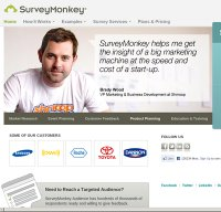 surveymonkey.com screenshot